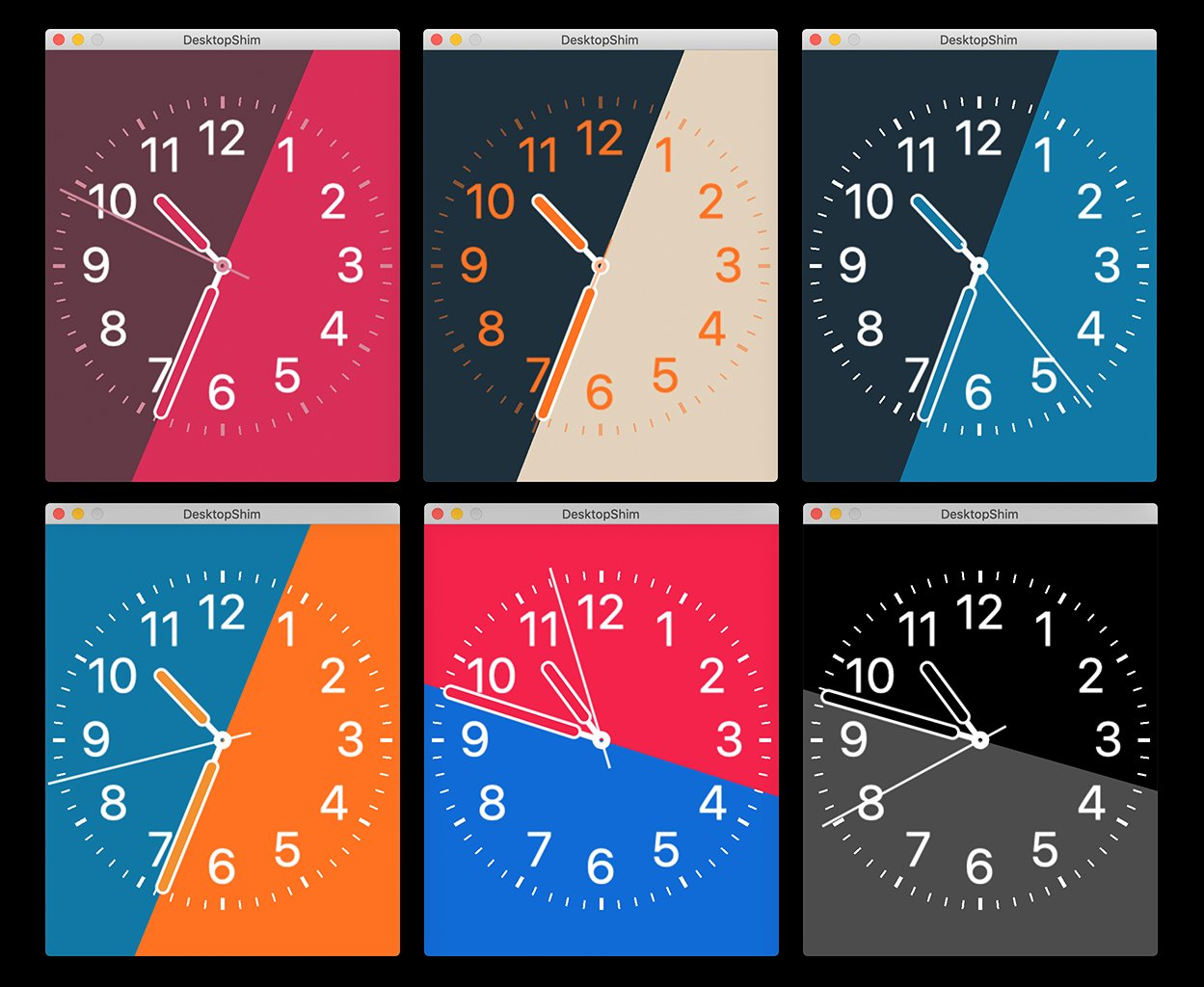 Create custom Apple Watch faces using SpriteKit