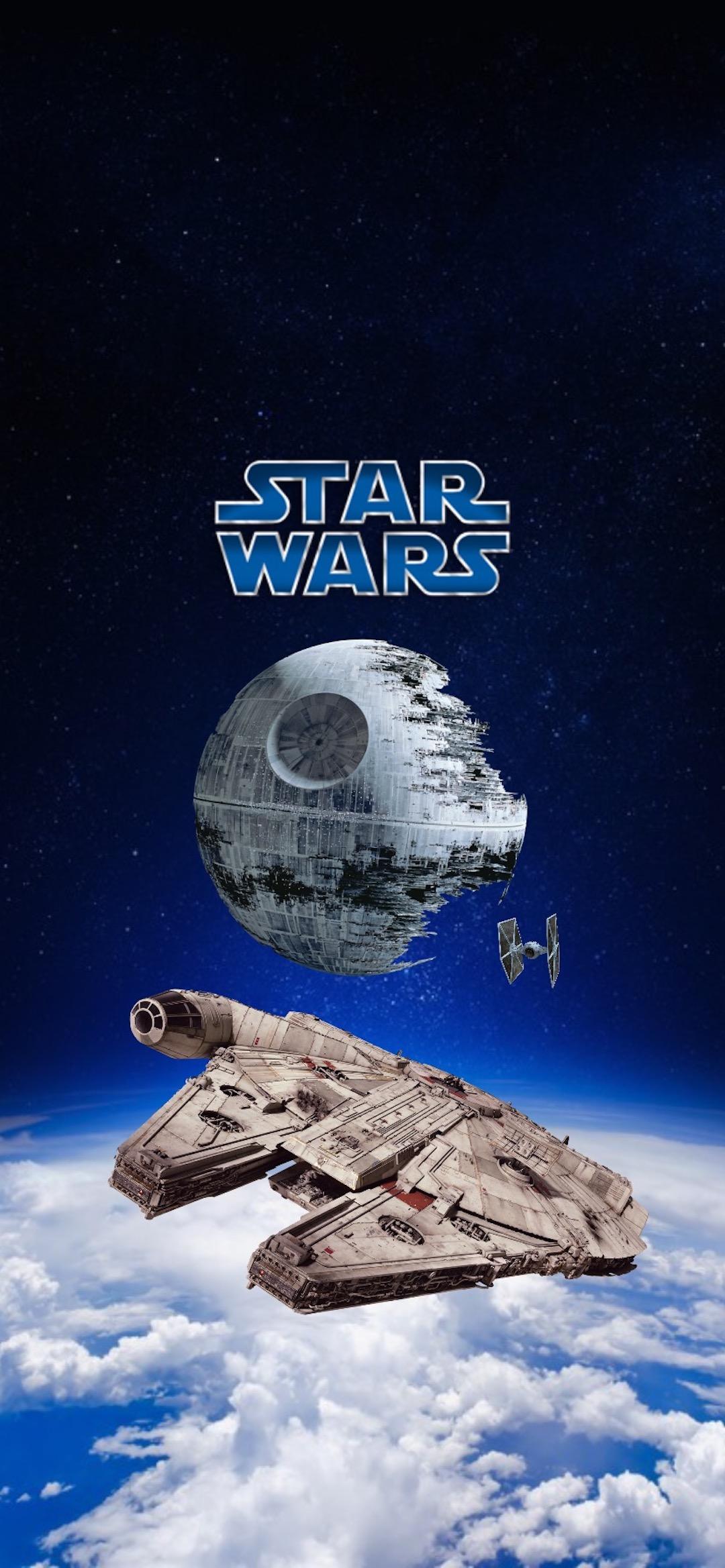 Star 5 6 2 4 Wars 3 7 1