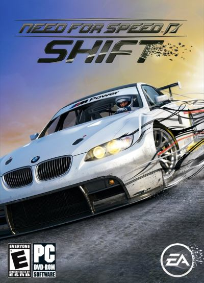 Need for Speed Shift - PC - IGN