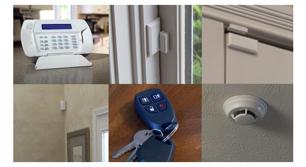 Cheap Diy Home Security Systems