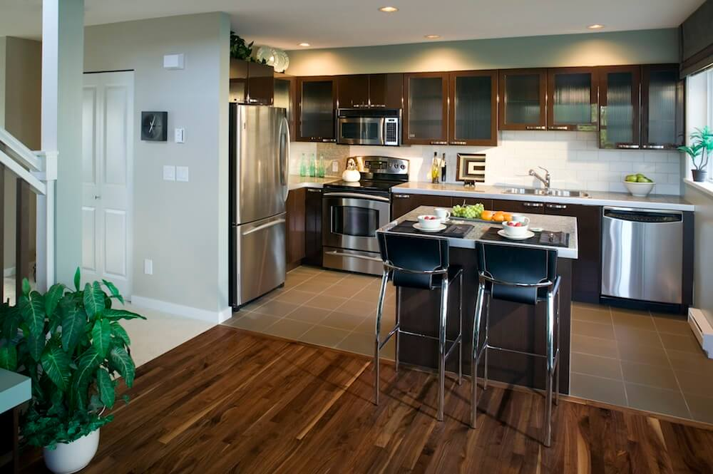 Typical Kitchen Renovation Cost
