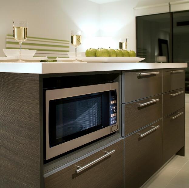 Kitchen Hardware Trends 2017
