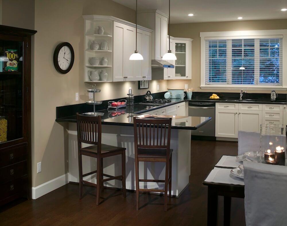 Best Kitchen Gallery: 2018 Refinish Kitchen Cabi S Cost Refinishing Kitchen Cabi S of Cost To Refinish Kitchen Cabinets on rachelxblog.com