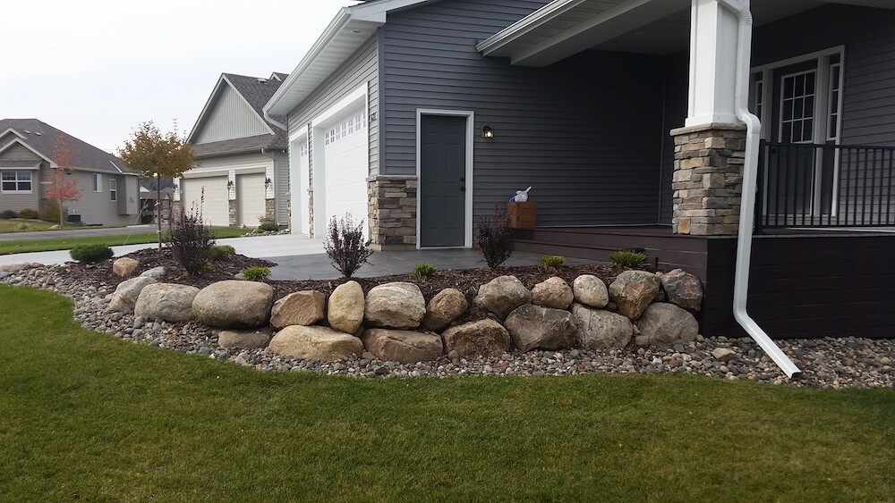 Large Landscaping Rocks Prices