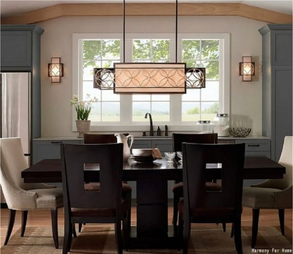 light fixtures for dining room # 53