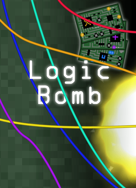 Logic Bomb Windows Mac Linux Android Game Indie Db
