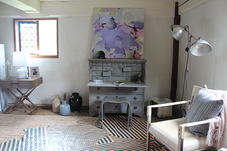 NYSID Students Redesign Rooms in Historic Nantucket Home     first week of August  was a way for design students to showcase their  talents while infusing the saltbox style home s rich history with modern  touches