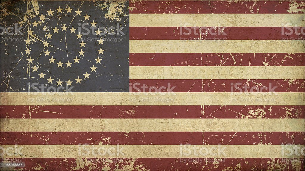 Art Union Clip War Civil Flag