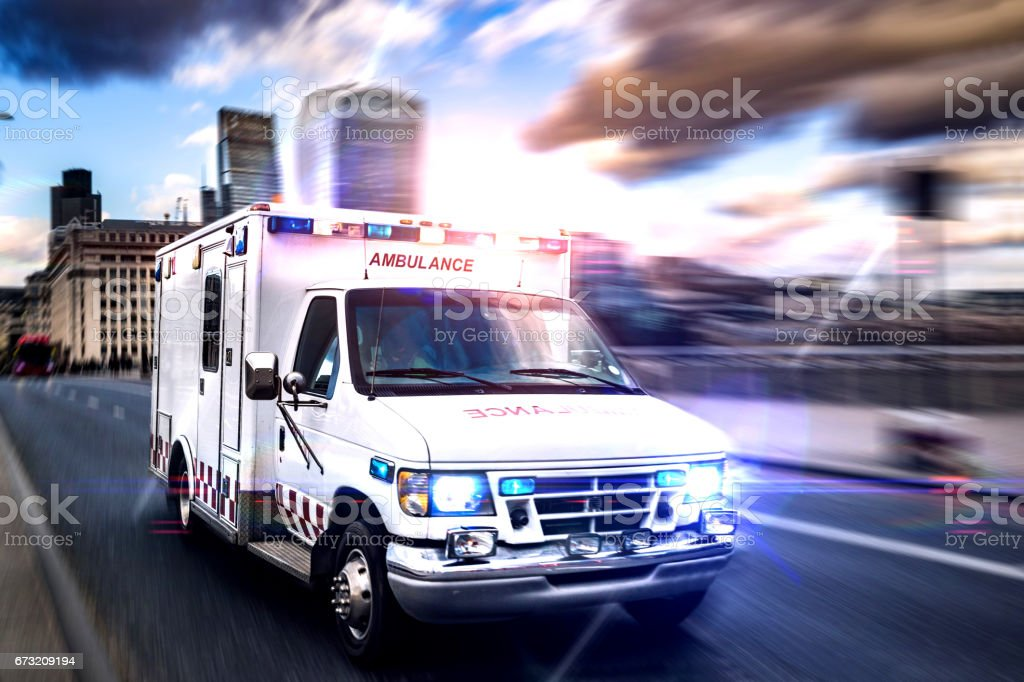 Ambulance Stock Photos Pictures Amp Royalty Free Images
