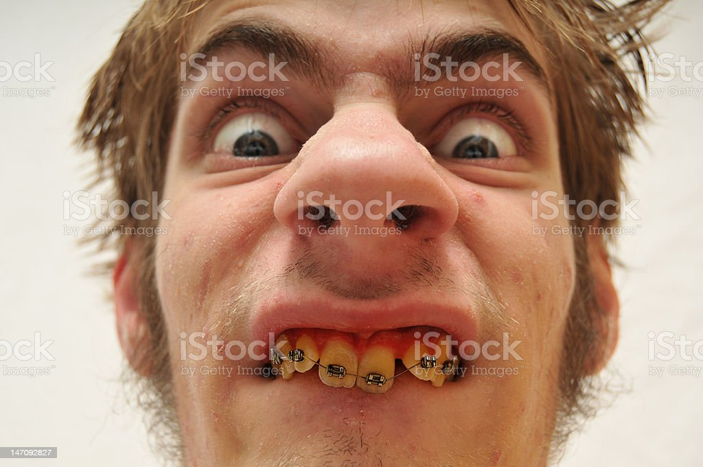 Royalty Free Ugly Face Pictures, Images and Stock Photos ...