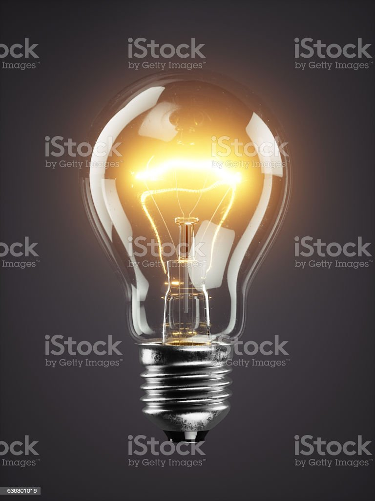 Lamp Light Bulb Size