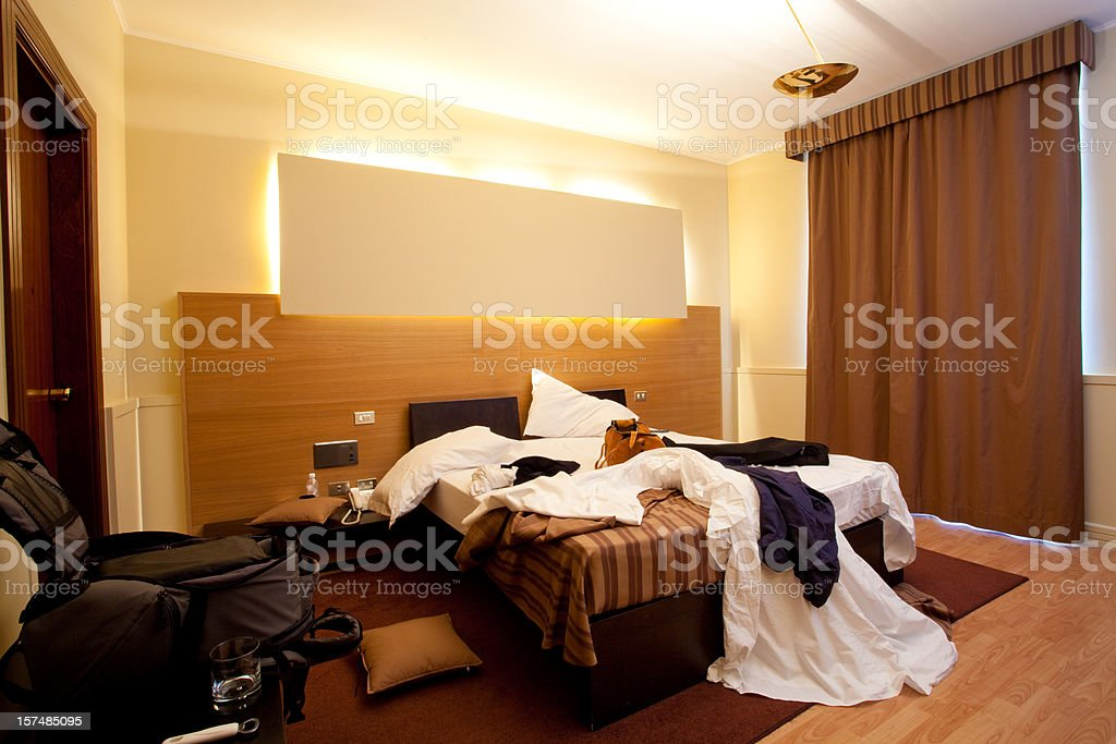 Best Dirty Bedroom Stock Photos Pictures Amp Royalty Free