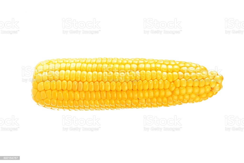 Ear Picture Corn Anvirake