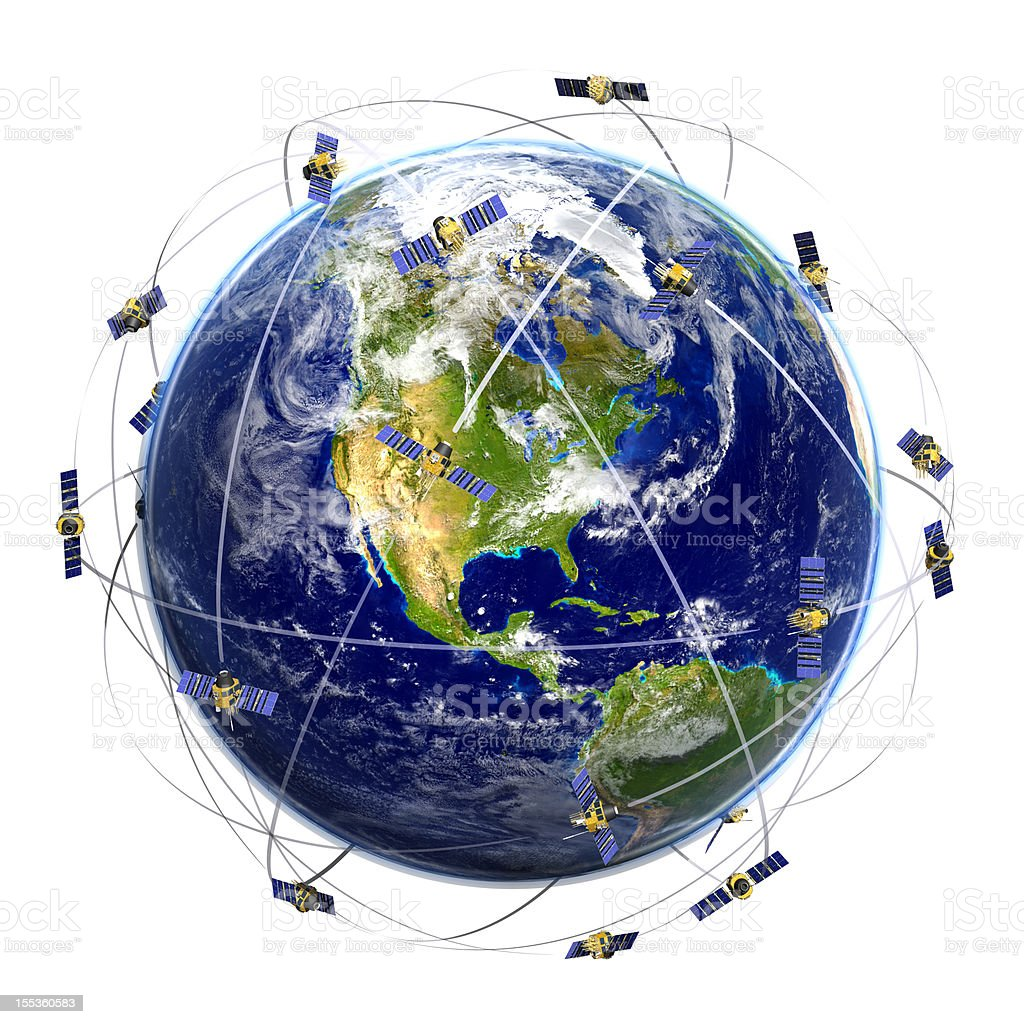 System Tracking Global