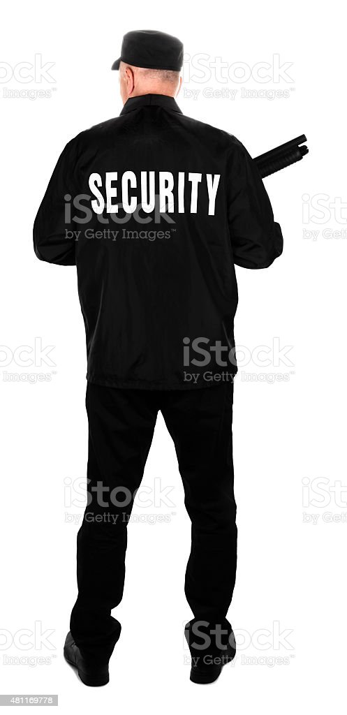 Security Guard Cost