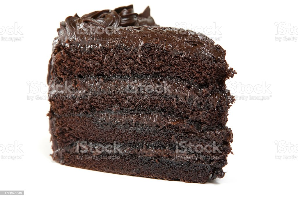 Chocolate Cake Pictures Images And Stock Photos Istock