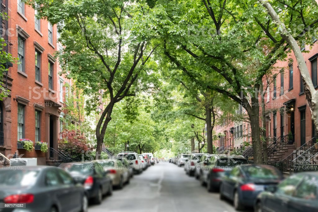 Royalty Free Greenwich Village New York City Pictures ...