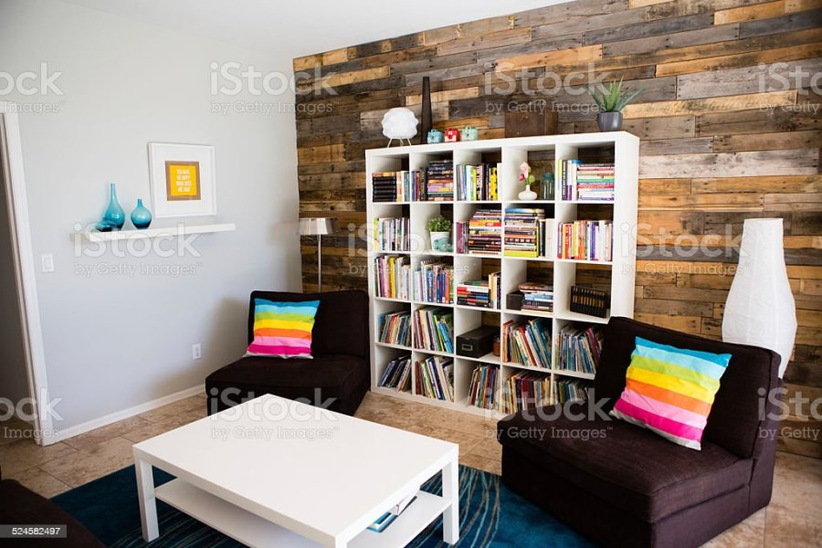 Vintage And Modern Living Room Home Interior Design Stock Photo     Vintage and Modern Living Room Home Interior Design royalty free stock photo