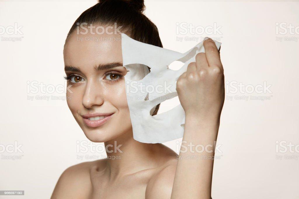 Fresh Face Makeup Removing Towel