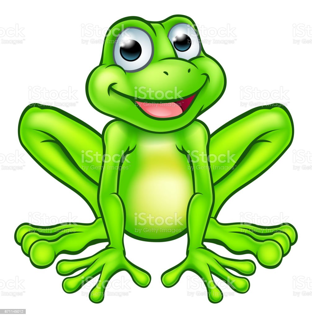 Royalty Free Frog Legs Clip Art, Vector Images ...