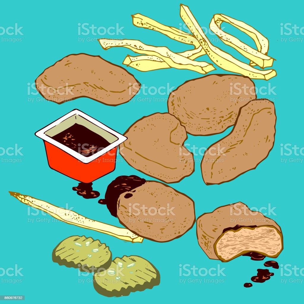 Clip Art French Dip Sauce