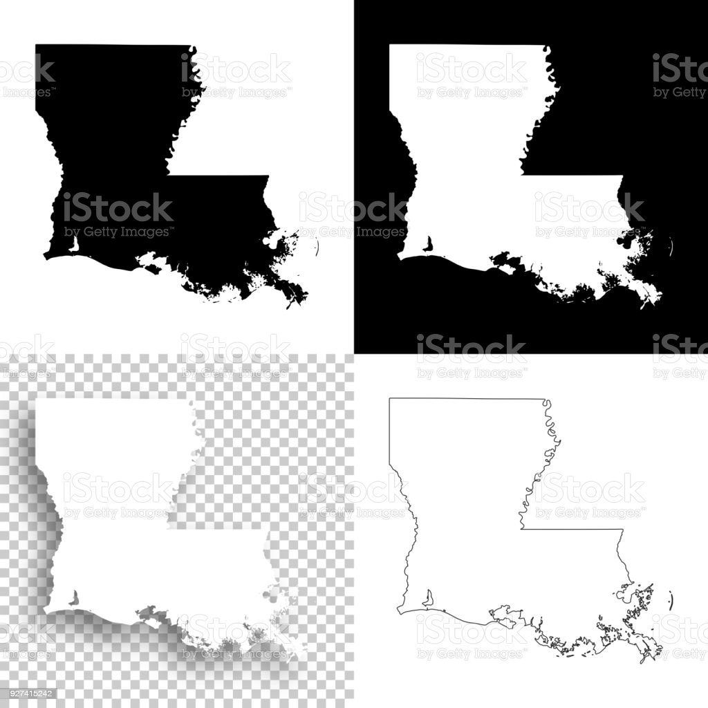 Best Louisiana Illustrations, Royalty-Free Vector Graphics ...