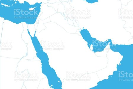 middle east asia blank map » 4K Pictures | 4K Pictures [Full HQ ...
