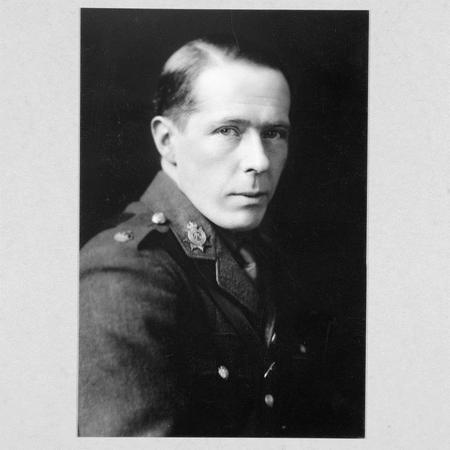 Life story: William Newenham Montague Orpen | Lives of the ...