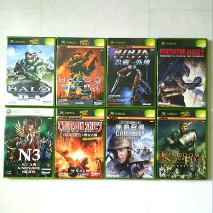 Classic XBOX Games  Toys   Games on Carousell photo photo photo photo