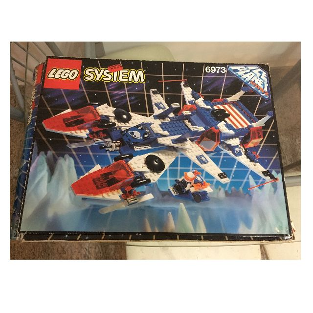 LEGO Ice Planet  Vintage   Toys   Games on Carousell photo photo photo photo photo