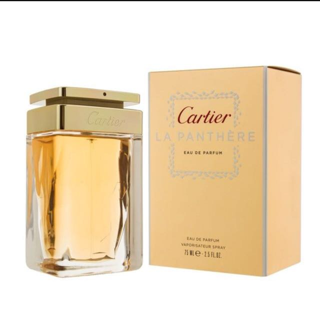 Cartier Perfume  Health   Beauty  Hand   Foot Care on Carousell photo photo photo