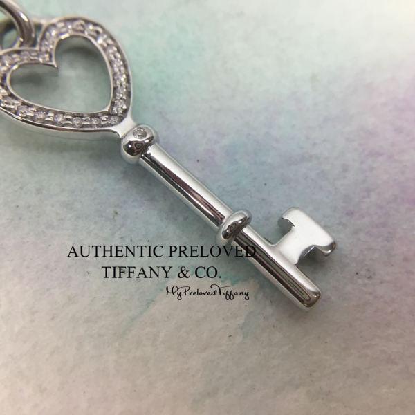 mini key pendant # 72