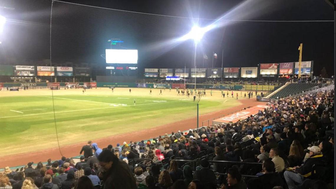 Sabercats City To Break Ground On New Aveva Stadium Late