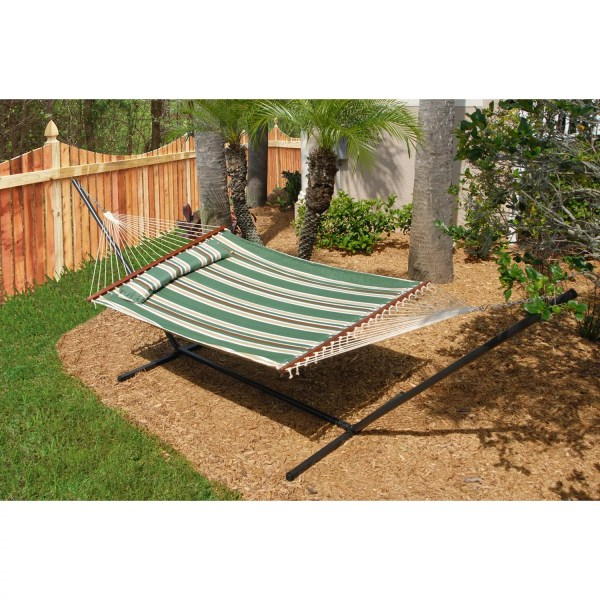 Patio Hammocks   Other Furniture  Furniture   Kohl s