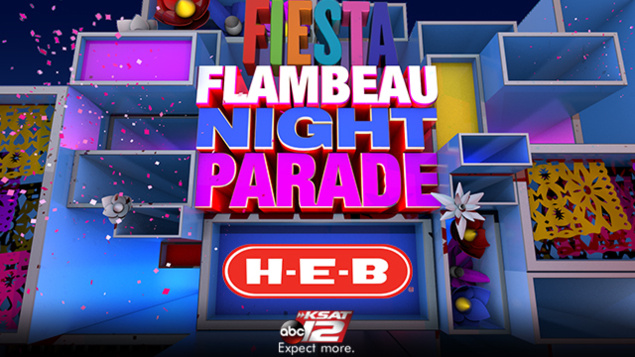 Weather Will Be Perfect For Fiesta Flambeau Parade