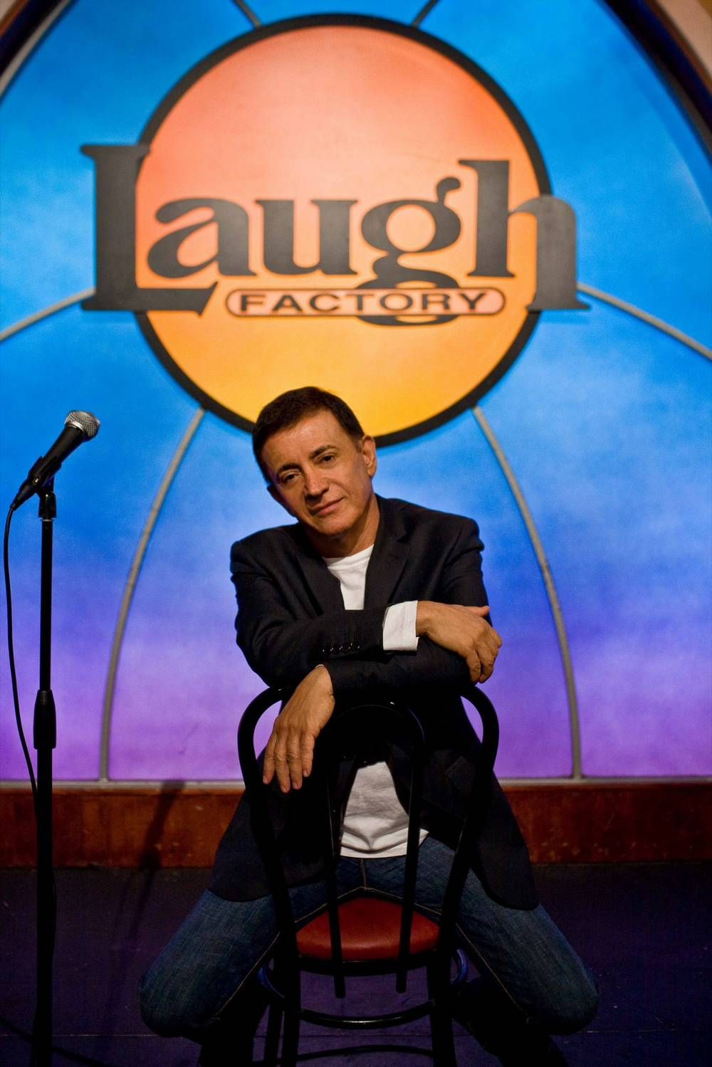 Laugh Factory Tropicana Vegas
