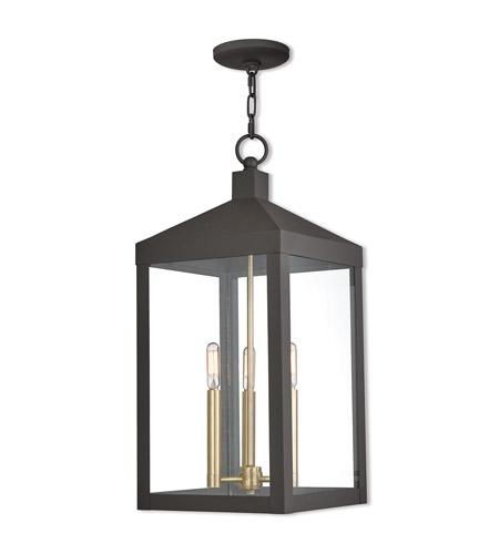 outdoor pendant lantern # 27