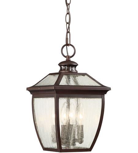 outdoor pendant lantern # 49