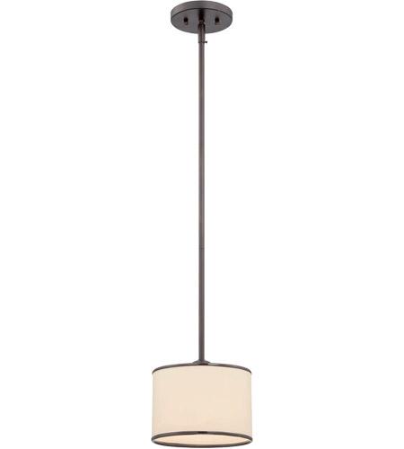 drum shade mini pendant light # 31