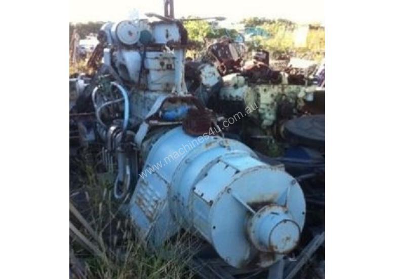Used Cummins Nh220 Diesel Engines In Hexham Nsw