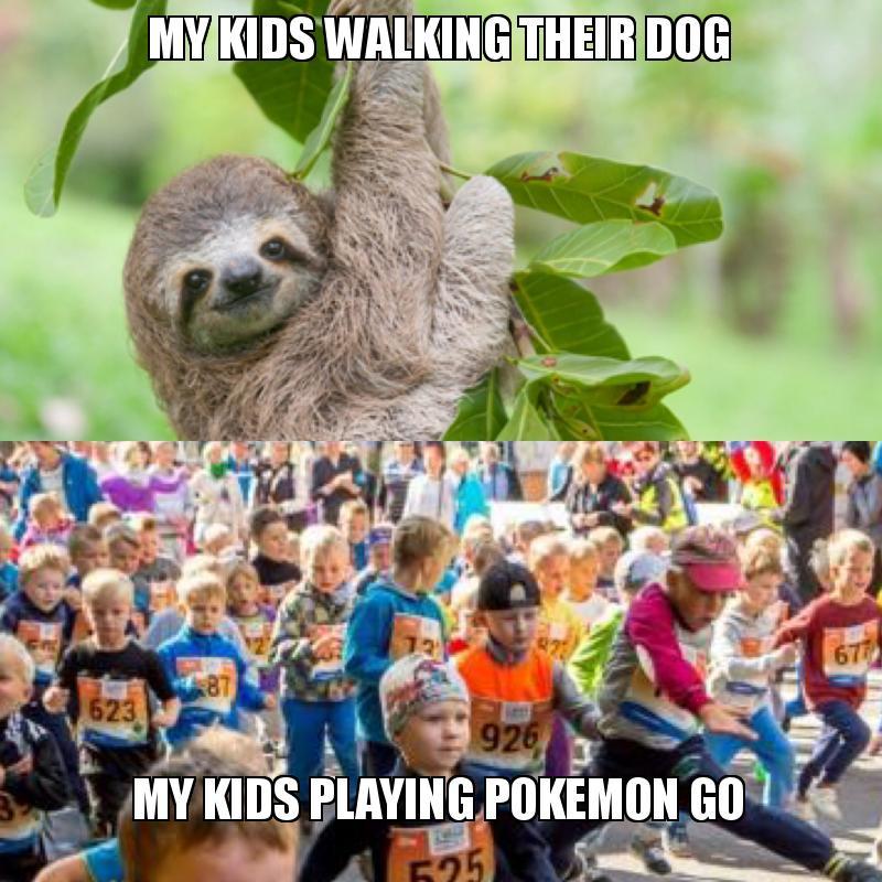 Pokemon Name Memes Generator