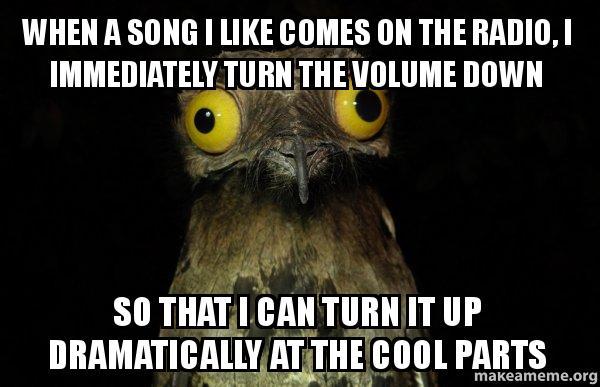 Meme Generator Turn Volume