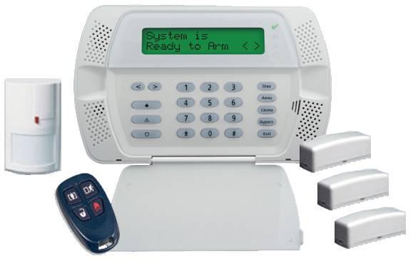 Adt Security System Address