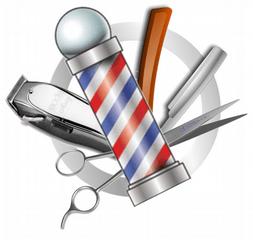 new barber logo png from David's Barber Shop in Spokane ...