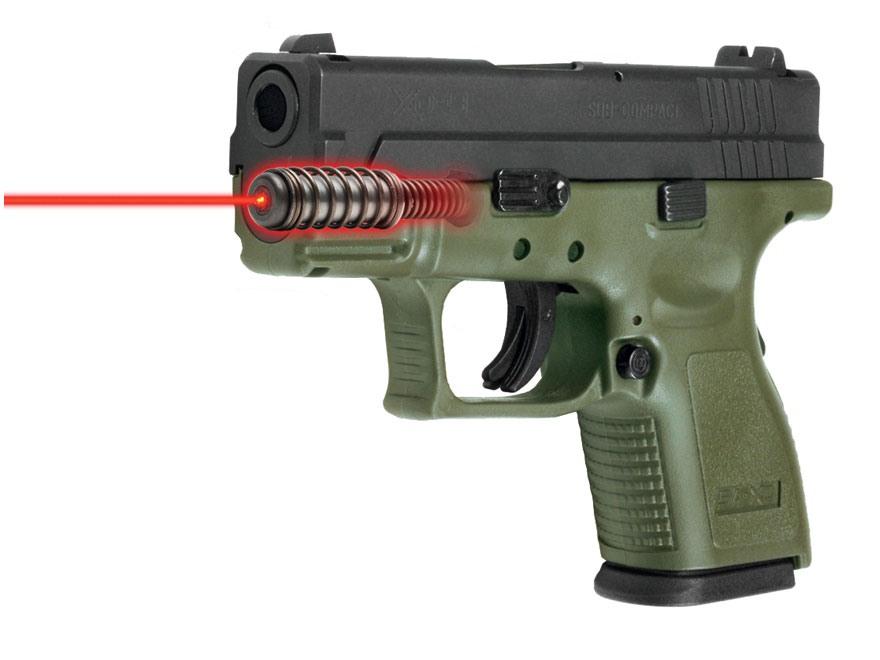 Sights Sampw 40 Mampp Laser