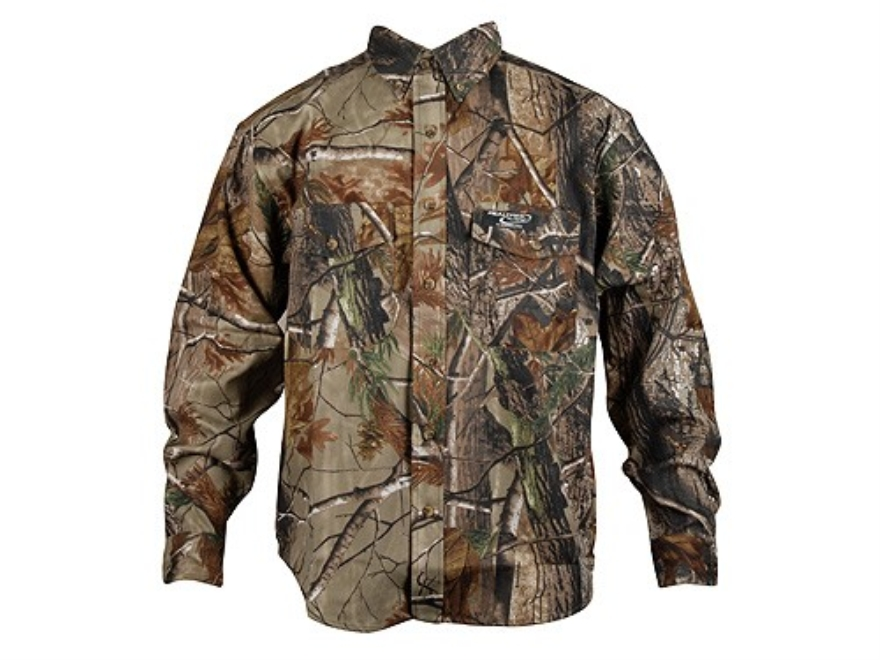 Cotton Hunting Shirts Remington