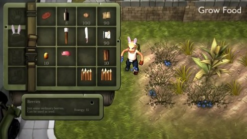 Immune Trailer   Online Survival Game for PC video   Mod DB To view this video please enable JavaScript  and consider upgrading to a  web browser that supports HTML5 video