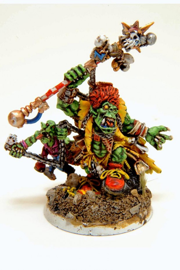 Mcdonalds Ork Image Orc Clan And Orks Fantasy And