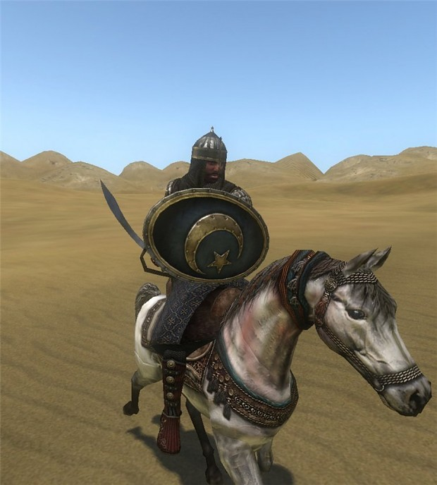 And Warband Good Blade Mount Mods