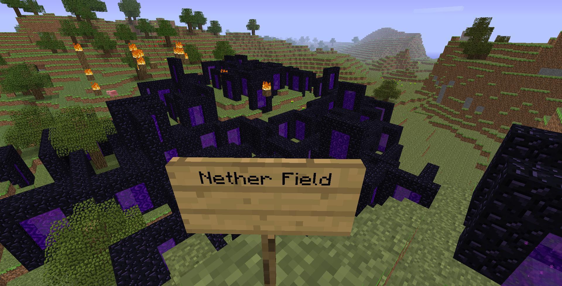 Minecraft Mod Life Real 15